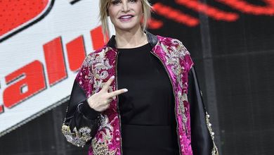 Più che The Voice una vocina: Simona Ventura preferisce non rischiare
