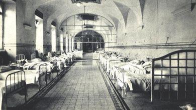 L'incredibile storia del virus K che salvò la vita a tanti ebrei