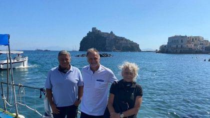 """Turismo, il ministro Garavaglia a Ischia: """"Più formazione e meno sussidi"""""""
