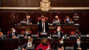 """Sala: """"Al lavoro per una Milano sempre più contemporanea, verde e giusta"""""""