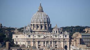 Il Covid prosciuga le casse della Santa Sede: rosso di 66,3 milioni