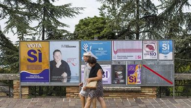 Feti insanguinati e bambini down: i colpi bassi contro il referendum sull'aborto a San Marino
