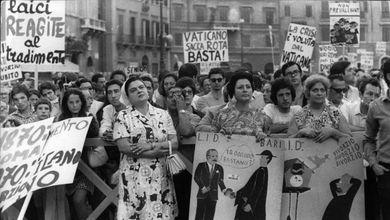 Spadaccia: «Con la battaglia per il divorzio nacque l'Italia dei diritti civili»