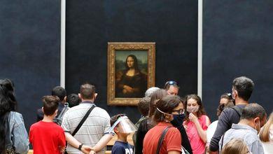 Cari musei italiani, quando capirete che Leonardo è di tutti?