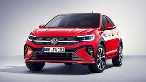 Volkswagen Taigo, lo urban Suv si fa coupé