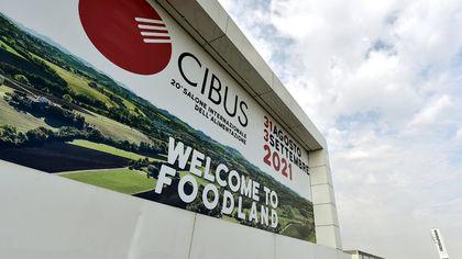 Parma ritrova Cibus: inaugurazione alle Fiere - foto