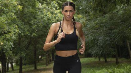 """Melissa Satta: """"Dalla corsa al tennis: l'allenamento a cui non posso più rinunciare"""""""