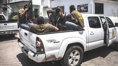 Messico, lo sterminio in carcere