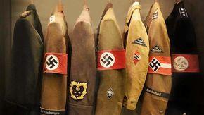 Simboli nazisti alla Cgil di Settimo Torinese