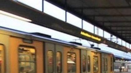 Metropolitana. Linea 1: approvato progetto aree esterne della Stazione Capodichino