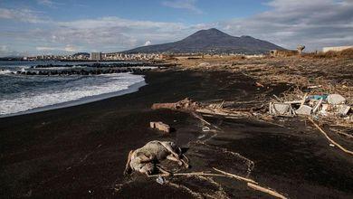 Il Sarno è di nuovo il fiume più inquinato d'Europa: l'effetto lockdown è già finito