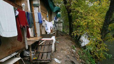 Rom, benvenuti nel ghetto Italia tra baraccopoli e diritti violati