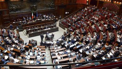 Come cambierebbe il Parlamento con una legge proporzionale