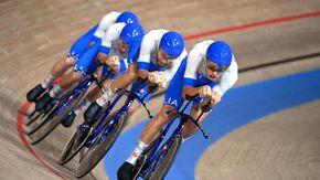 Ciclismo su pista, le regole della specialità che ha portato l'ultimo oro all'Italia
