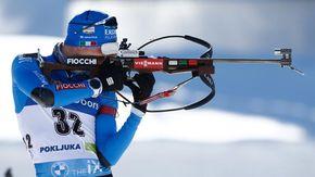Biathlon, giornata azzurra ad Oestersund: Hofer vince nella sprint dopo 7 anni, Wierer è seconda tra le donne