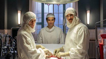 Tv, Cuori: i pionieri della cardiochirurgia di Torino negli anni 60 tra medicina e sentimenti
