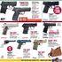 Armi: l'Fbi prevede il record di vendite per il Black Friday