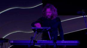 Italian Tech Week 2021, musica e intelligenza artificiale: il concerto di Alex Braga