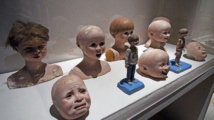 Roma, Rambaldi e 'le sue creature'in mostra al Palazzo delle Esposizioni