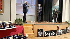 Premiati a Casale Corte Cerro giovani talenti da tutta Italia