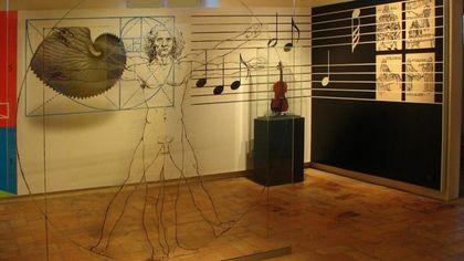 Pennabilli, le invenzioni del calcolo e della matematica nel museo Mateureka