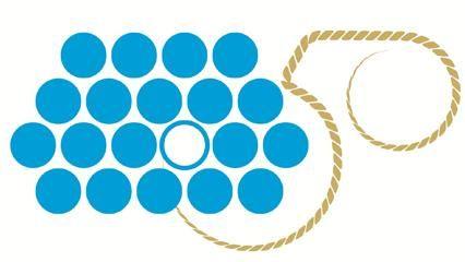 Una Designer Milanese Per Il Nuovo Logo Della Lega Del Filo