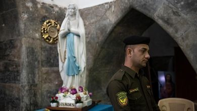 Cosa significa la visita di papa Francesco a Qaraqosh, la città irachena dei martiri che non potrà mai rinascere