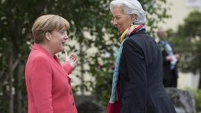 Christine, Angela e Ursula: l'Europa è donna, l'Italia ancora no