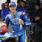 MotoGp, Maverick Vinales trionfa al Gp di Silverstone