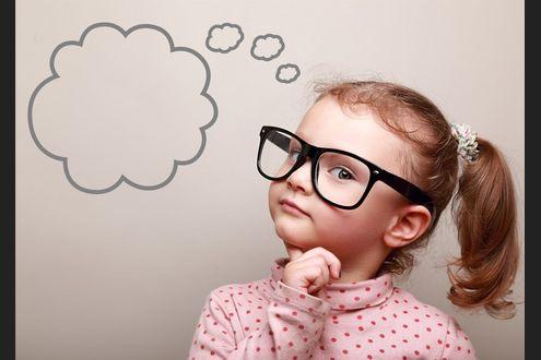 Disegno Bambini Che Parlano.Bambini Quel Che Si Impara Prima Dei Cinque Anni Influenza Il