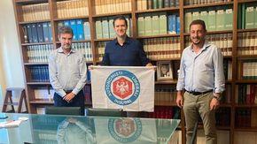 Nella lista di Forza Italia alle comunali di Novara un candidato dell'associazione Ali
