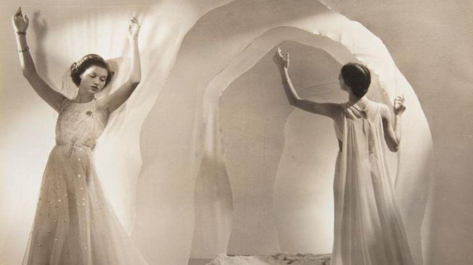 Cecil Beaton, il fotografo più cattivo del mondo