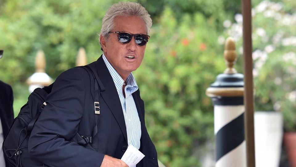 Cinema Francesco Rutelli Nuovo Presidente Dell Anica La Stampa