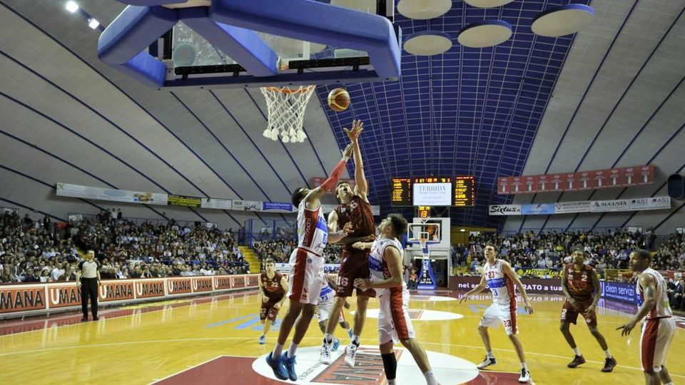 Calendario Legabasket.L Anteprima Del Calendario Di Serie A Di Legabasket Tre