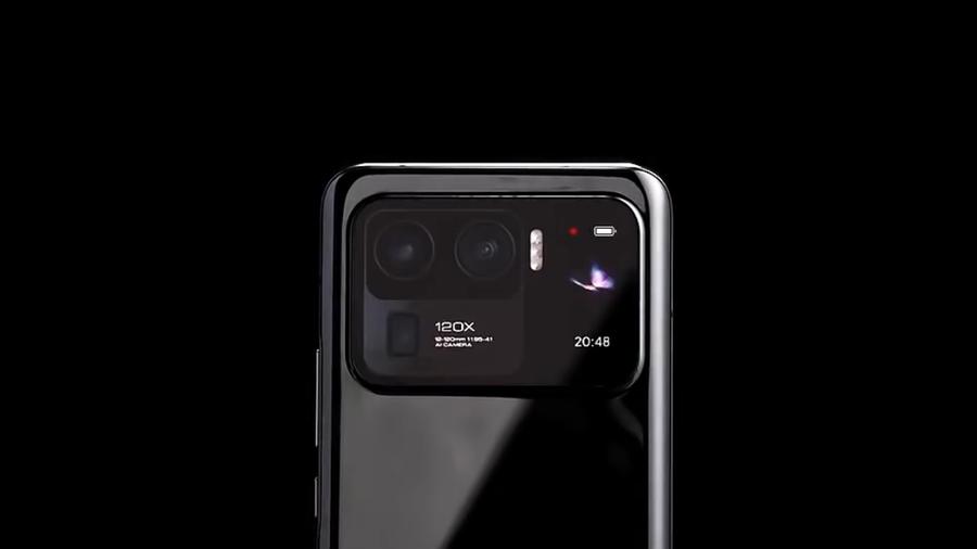 Xiaomi presenta Mi 11 Ultra, altri tre smartphone, un proiettore e una smart band