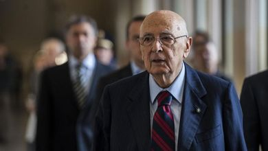Trattativa stato mafia, un danno al processo sentire Giorgio Napolitano