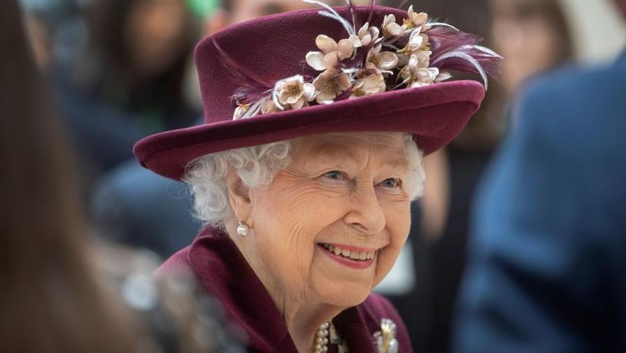 Coronavirus La Regina Elisabetta Gli Inglesi Devono Sentirsi Orgogliosi La Stampa
