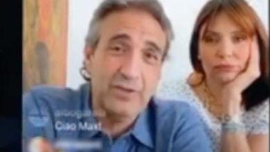 Il video del broker che ha truffato Antonio Conte: così Giovanni Malagò lo aiutò a curarsi dal Covid