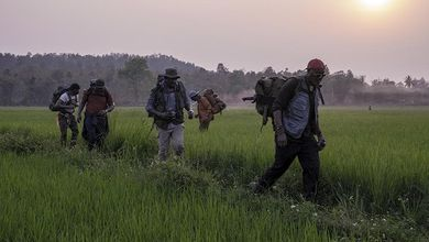 """Come fratelli"", Spike Lee si è impantanato in Vietnam"