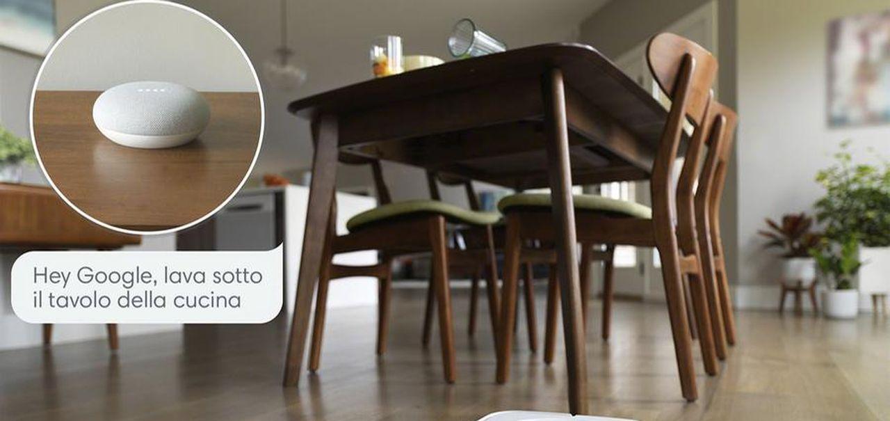 Il Roomba Impara A Pulire Meglio Con Un Nuovo Aggiornamento La Stampa