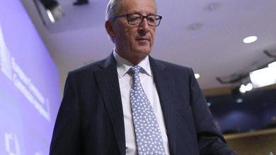 Caso Lussemburgo, Jean Claude Junker<br />