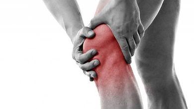 Ginocchio: il dolore post corsa