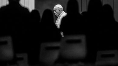 C'è del marcio in Vaticano