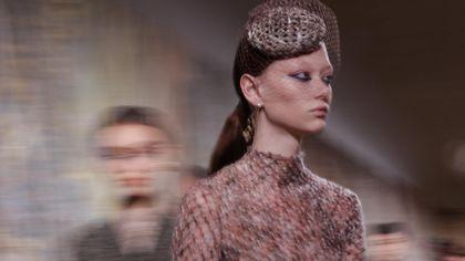 Dior, la trama dello stile