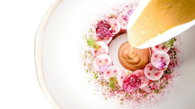 La Credenza Giovanni Grasso : Gli chef omaggiano larte: da edward hopper a carlo goldoni ecco