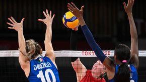 Volley, l'Italdonne di Bosetti e Chirichella se la vedrà con l'incubo Serbia nei quarti di finale olimpici