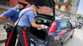 Colpisce la ex e il suo nuovo compagno con una spranga di ferro: arrestato dai carabinieri a Vercelli