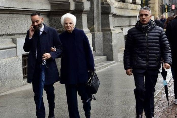 """Liliana Segre sotto scorta, dopo le minacce assegnata la tutela alla senatrice a vita. Il Centro Wiesenthal: """"Una vergogna per l'Italia"""""""