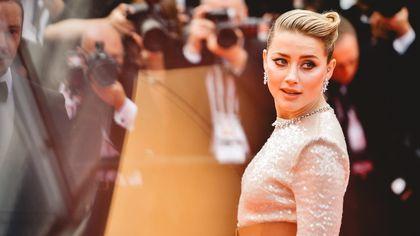 Amber Heard annuncia a sorpresa la nascita della figlia