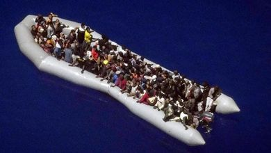 Migrante, rifugiato, rispetto: le parole tradite, le parole vuote